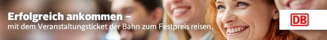 Banner Deutsche Bahn